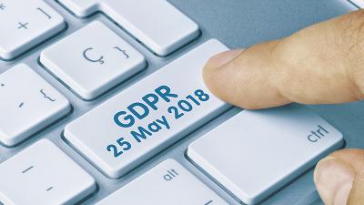 novas regras de Proteção de Dados?