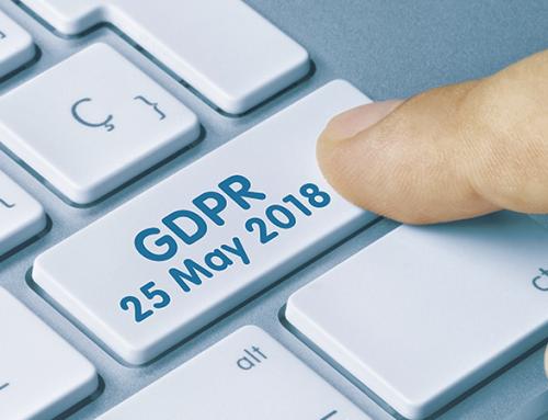 Preparado para as novas regras de Proteção de Dados?