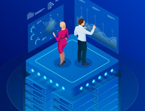 Construyendo las plataformas del futuro