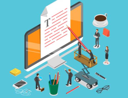 Escribiendo para la web