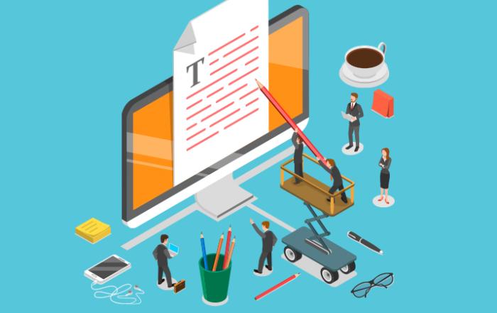 Escribiendo para la web UX