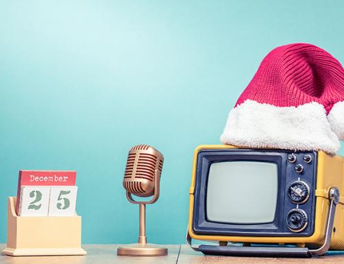 Empieza la batalla de los anuncios navideños