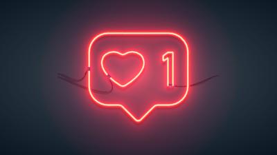 volución red socal instagram