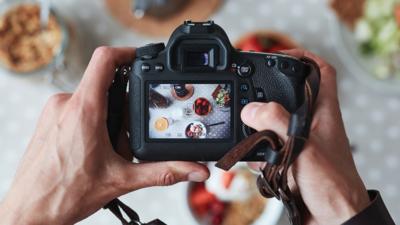 Blog shooting creatividad 2019