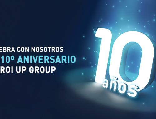 10 Años de ROI UP Group