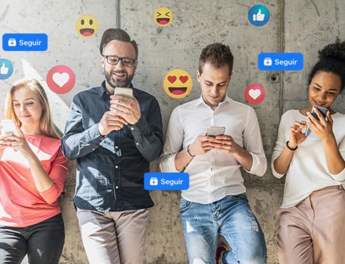Mejora el engagement en tu estrategia de redes sociales
