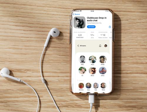 Clubhouse: la red social de moda con chat de voz