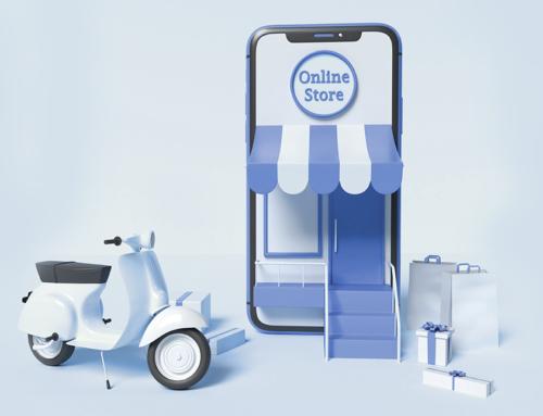 El nuevo IVA de los e-commerce para el 2021