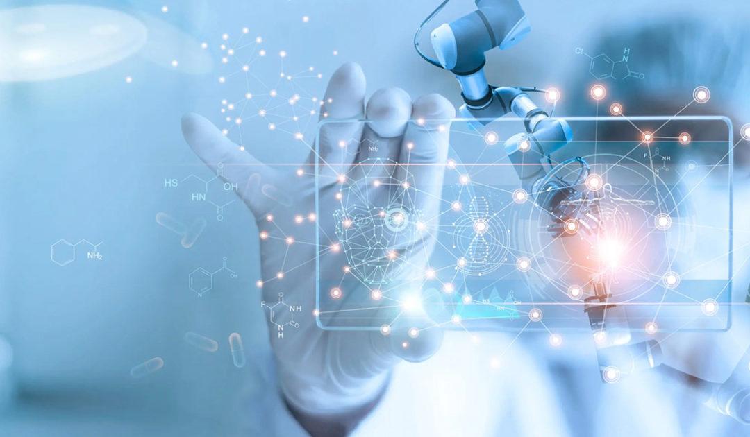 La digitalización del sector pharma